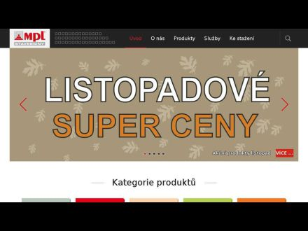 www.mpl.cz