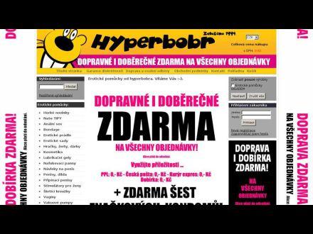 www.hyperbobr.cz