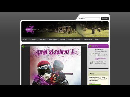 www.paintballclub-sl.sk