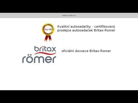 britax-romer.cz/