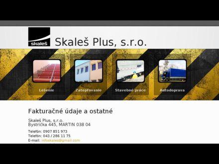 www.skales.sk