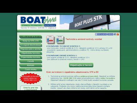 www.stkboatplus.sk