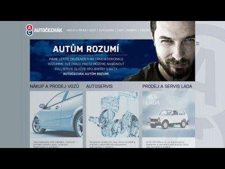www.autocechak.cz
