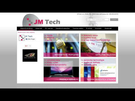 www.jm-tech.sk