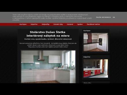 www.vyroba-nabytku.sk