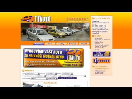 www.ttauto.cz
