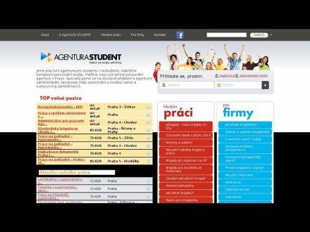 www.student.cz
