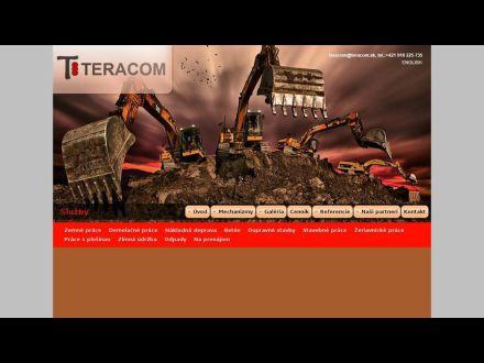 www.teracom.sk