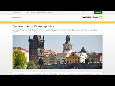 www.commerzbank.cz