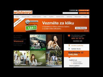 www.wuestenrot.cz