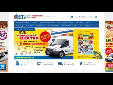 www.eberry.cz