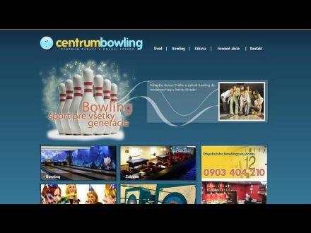 www.centrumbowling.sk
