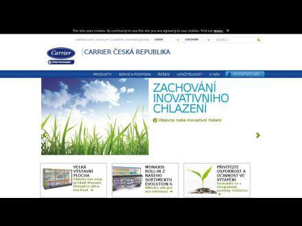 www.carrier-cht.cz