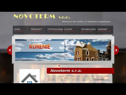 www.novoterm.sk