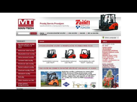 www.man-tech.cz