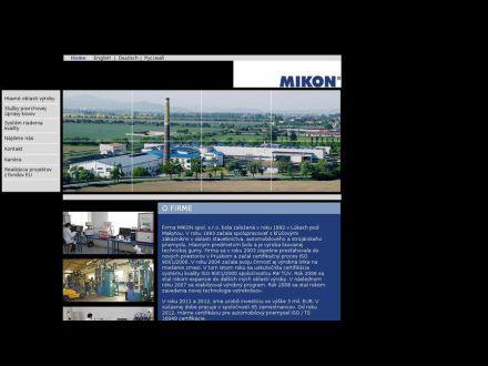 www.mikon.eu