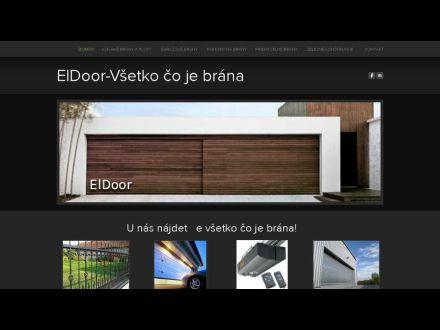 www.eldoor.sk