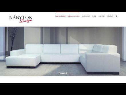 082916842be53 Nábytok Design - nábytok na mieru, 901 01 Malacky, 0918 606 ...