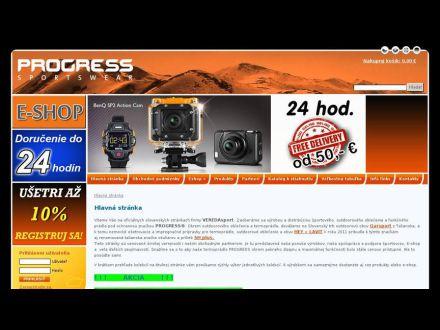 www.progress-sk.sk