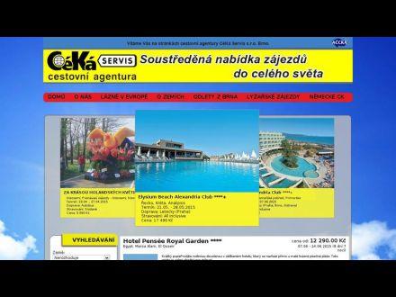 www.ckservis.cz