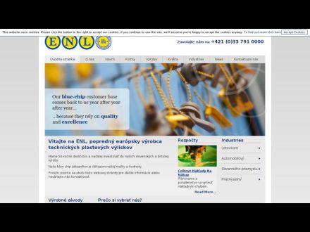 www.enl.sk