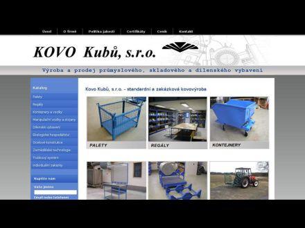 www.kovokubu.cz