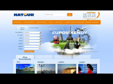 www.natour.cz