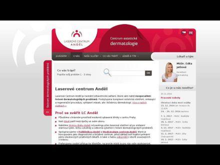 www.lcandel.cz