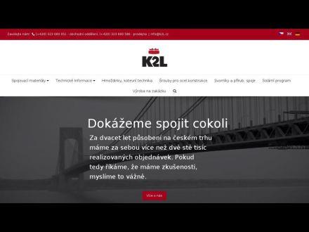www.k2l.cz