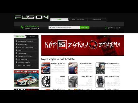 www.fusion.sk