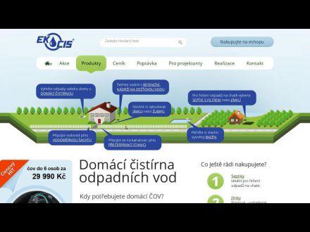 www.ekocis.cz