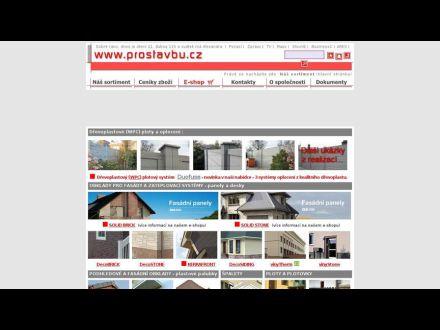 www.obchod.prostavbu.cz