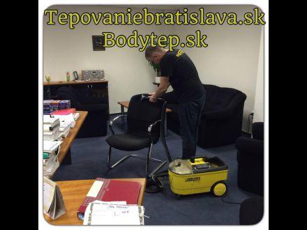 BODYTEP - tepovanie Bratislava obr. 2