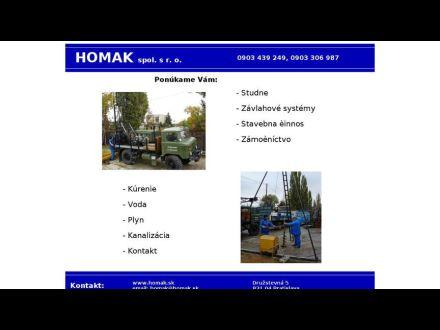 www.homak.sk
