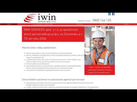 www.iwin.sk