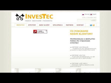 www.investtec.sk