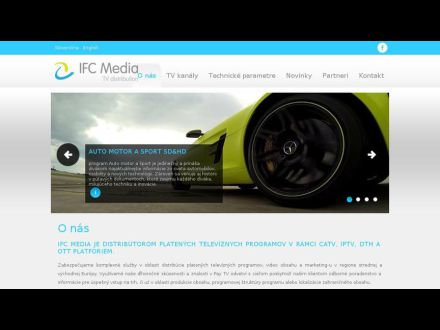 www.ifcmedia.sk