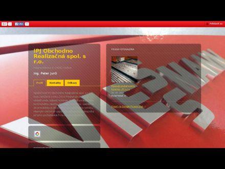 www.ipj.sk