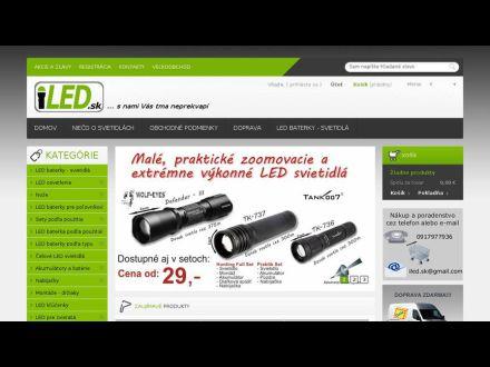 www.iled.sk