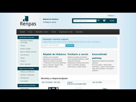 www.renpas.cz