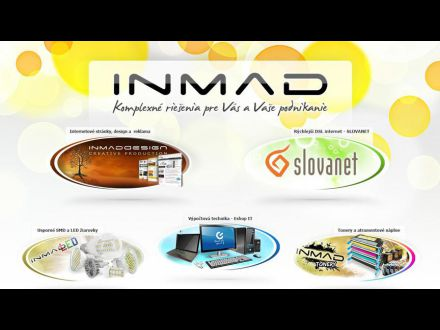www.inmad.sk