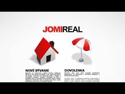 www.jomireal.sk