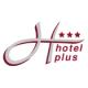 Hotel Plus***, IČO: 35749105