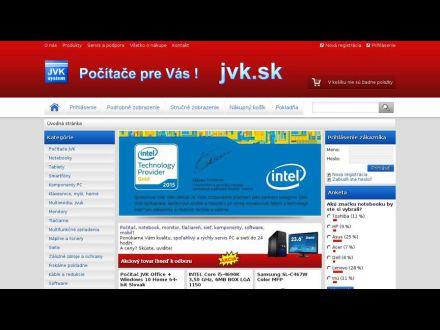 www.jvk.sk