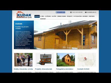 www.kudak.sk