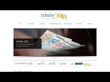 www.trinityqq.sk
