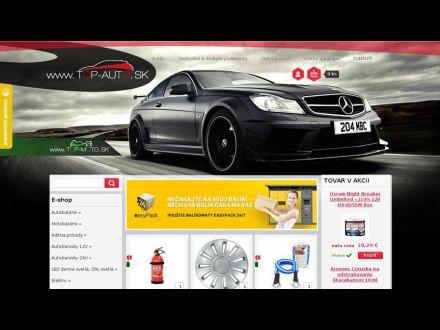 www.top-auto.sk