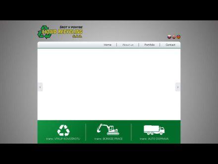 www.liquidrecycling.sk
