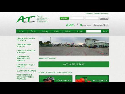 www.agrotrade.sk