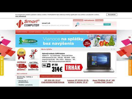 www.smart.sk